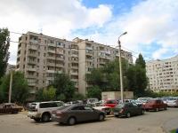 Волгоград, улица Донецкая, дом 7. многоквартирный дом