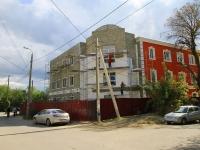 Волгоград, улица Донецкая, дом 46. офисное здание