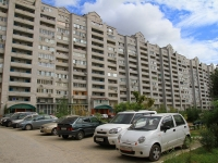 Volgograd, st Kubanskaya, house 15. Apartment house