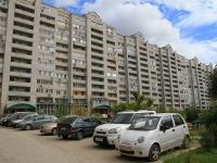 Волгоград, Кубанская ул, дом 15