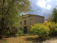 Волгоград, улица Кубанская, дом 20 к.1. офисное здание