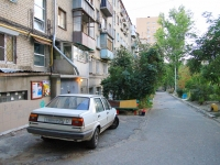 Волгоград, Пархоменко ул, дом 19