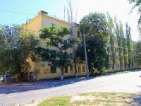 Волгоград, Пархоменко ул, дом 62