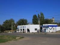 Волгоград, Пархоменко ул, дом 72