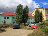 Волгоград, улица Свирская, дом 29. стоматология