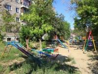 Волгоград, Ткачёва ул, дом 6