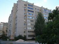 Волгоград, улица Ткачёва, дом 7Б. многоквартирный дом
