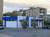 Волгоград, улица Ткачёва, дом 8А/1. магазин