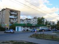 Волгоград, улица Ткачёва, дом 8А. аптека