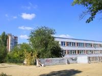 Волгоград, улица Ткачёва, дом 10А. гимназия №1