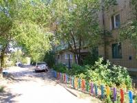 Волгоград, Ткачёва ул, дом 10