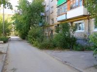 Волгоград, Ткачёва ул, дом 12