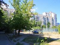 Волгоград, Ткачёва ул, дом 14