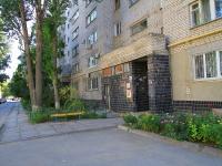 Волгоград, Ткачёва ул, дом 16