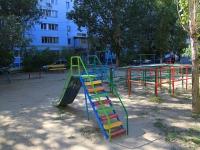 Волгоград, Ткачёва ул, дом 18