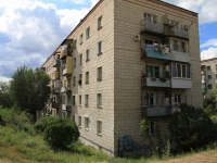 Volgograd, st Chapaev, house 8. Apartment house