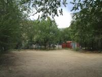 Volgograd, st Chapaev. court