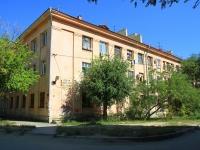 Волгоград, улица Днестровская, дом 2А. общежитие