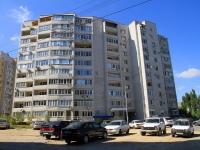 Волгоград, улица Днестровская, дом 12. многоквартирный дом