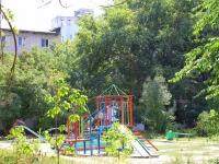 Волгоград, улица Днестровская, дом 14А. многоквартирный дом