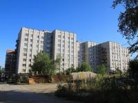 Волгоград, улица Хиросимы, дом 8. общежитие ВолГМУ, №4