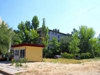Волгоград, улица Хиросимы, дом 9. многоквартирный дом