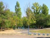 Волгоград, улица Хиросимы, дом 10. школа №6