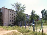 Волгоград, улица Хиросимы, дом 13. многоквартирный дом
