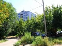Волгоград, улица Хиросимы, дом 15. многоквартирный дом