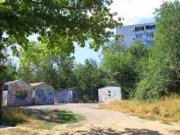 Волгоград, улица Хиросимы. гараж / автостоянка