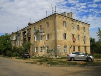 Volgograd, St Zelnogorskaya, house 4. Apartment house