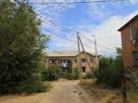 Волгоград, улица Зеленогорская, дом 6. многоквартирный дом