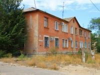 Волгоград, улица Зеленогорская, дом 7. многоквартирный дом