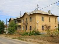 Волгоград, улица Зеленогорская, дом 8. многоквартирный дом