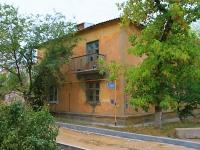 Волгоград, улица Зеленогорская, дом 13. многоквартирный дом