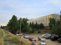 Волгоград, улица Историческая, дом 122. органы управления