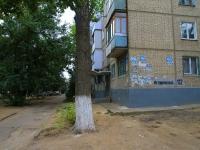 Волгоград, улица Историческая, дом 132. многоквартирный дом