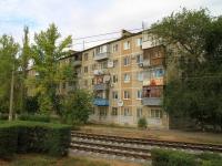 Волгоград, улица Историческая, дом 134. многоквартирный дом