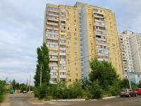 Волгоград, улица Историческая, дом 142. многоквартирный дом
