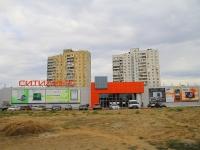 """Волгоград, улица Историческая, дом 156. магазин """"Ситилинк"""""""