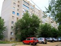 Volgograd, St Kolpinskaya, house 9. Apartment house