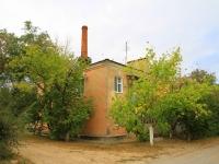 Волгоград, улица Егорьевская, дом 5. многоквартирный дом