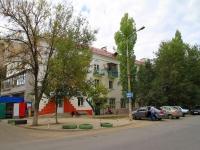 Волгоград, улица Краснополянская, дом 3. многоквартирный дом