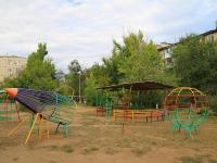 Волгоград, улица Краснополянская, дом 4. многоквартирный дом