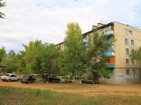 Волгоград, Краснополянская ул, дом 4