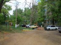 Волгоград, улица Краснополянская, дом 6. многоквартирный дом