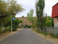 Волгоград, улица Краснополянская, дом 11А. общежитие