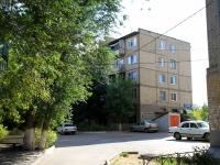 Волгоград, улица Краснополянская, дом 16. многоквартирный дом
