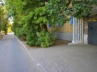 Волгоград, улица Краснополянская, дом 18. многоквартирный дом