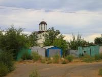 Волгоград, улица Краснополянская. гараж / автостоянка